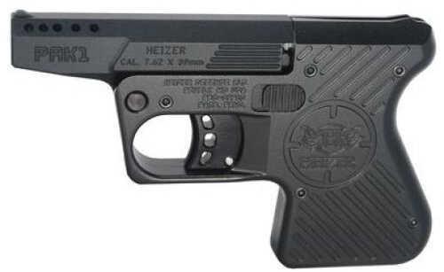 Heizer Defense Heizer Pistol PAK1BlackPKT AK Pistol 762X39 Black