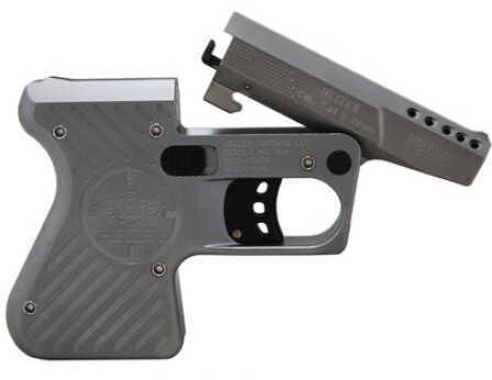 Heizer Defense Heizer PAK1Stainless Steel PKT AK Pistol 762X39 Stainless Steel