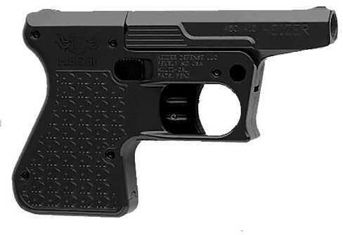 """Heizer Defense Heizer PS1 Pocket Shotgun 45 Colt/410 Gauge 3.5"""" Barrel Single Shot Pistol PS1BLK"""