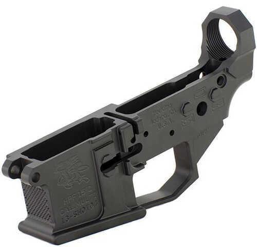 Lower Receiver Houlding Precision Firearms HPF HPF-15 BILLET STRIPPED LOWER REC HPF-15G2LOWER