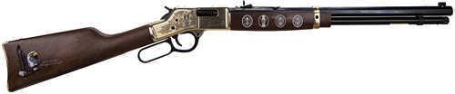 "Henry Big Boy Eagle Scout Lever Action Rifle 44 Magnum / 44 Special 20""Octagon Barrel 10 Round H006ES"