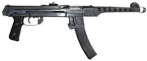"I.O. Inc. (Inter Ordnance) I.O Inc Polish PPS-43C 7.62x25 Tokarev 9.84"" Barrel 35 Round Semi Automatic Pistol POL10011"