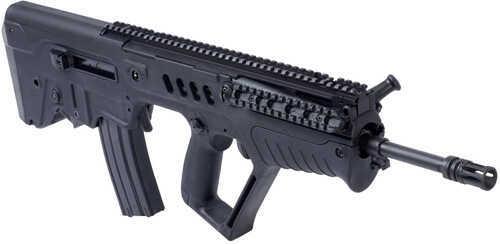 "Israel Weapon Industries  Tavor SAR 223 Remington / 5.56 NATO   18"" Barrel    30 Round   Bullpup    Black Finish A2 Flash Suppressor   Semi Automatic Rifle TSB18"