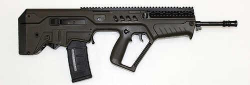 "Israel Weapon Industries Tavor SAR G18 5.56 NATO 18"" Barrel 30 Round OD Green Semi Automatic Rifle TSG18"