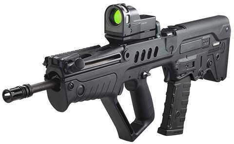 "Israel Weapon Industries Tavor SAR IDF   223 Remington /5.56 NATO  16.5"" Barrel    30 Round    Polymer Black     Semi Automatic Rifle TSIDF16"