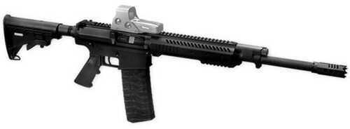 "Intrepid Tactical Solutions RAS-12 Complete Gun Upper/Lower 12 Gauge 18"" Barrel 5 Round Shotgun 143103"