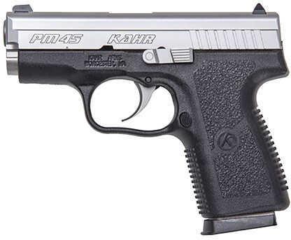 "Kahr Arms Kahr CT45 45 ACP 4"" Barrel 7 Round Black Polymer Semi Automatic Pistol CT4543"