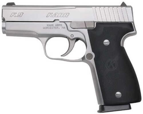 "Kahr Arms K9 9mm Luger 3.5"" Barrel 7 Round Semi Automatic Pistol K9093"