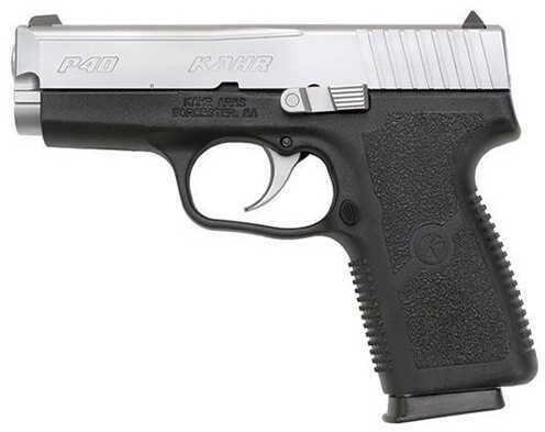 "Kahr Arms P40 40 S&W 3.5"" Barrel 6 Round Blemished Semi Automatic Pistol  KP4043N"