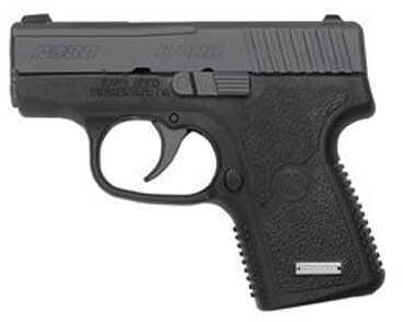 "Kahr Arms P380 380 ACP 2.5"" Barrel Matte Black Slide Black Polymer Grip Semi Automatic Pistol KP3834N"
