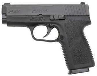 "Kahr Arms P40 40 S&W 3.6"" Barrel 7 Round Black CA Semi Auto Pistol KP4044NA"