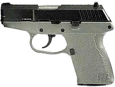 "Pistol Kel-Tec P11, Compact, 9mm Luger 3.1"" Barrel, Parkerized Slide, Gray Polymer 10 Rounds 1 Magazine P11PKGRY"