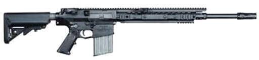 "Rifle Knight's Armament Knights Armament Semi-automatic, 308 762NATO, 20"" Barrel 20 Rounds 30289"