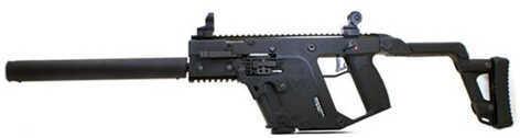 "Rifle KRISS VECTOR CRB 45ACP 16"" FOLDING Stock 13RD KCRBS0803801"