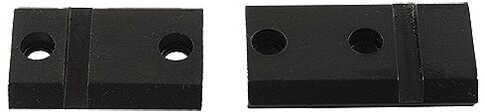 Leupold Quick Release Weaver-Style 2 Piece Base 110 Black 49833
