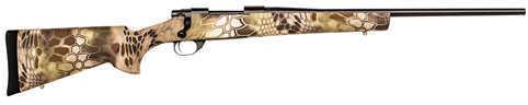 "Howa Hogue Kryptek 308 Winchester 22"" Barrel 5 Round Highlander Bolt Action Rifle HKF63107KH"