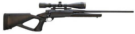 "Howa Talon 204 Ruger 22"" Barrel 5 Round Nikko Stirling 4-16x44mm Scope Blackhawk Stock Bolt Action Rifle HWK50401GK"