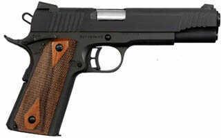 Pistol Escort Citadel 1911 9MM Full Size Blued CIT9MMFSP