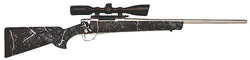 Rifle Legacy Sports International HOWA + Stainless Steel MUDG HOGUE 308 Winchester HMC63112HM