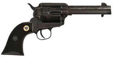 "Puma Firearms Puma 1873-22   Revolver 22 Long Rifle/22 Mag 5.5"" Barrel  Antique Finish  Polymer Plastic Grip  With Extra Cylinder PCR1873225APTXC"