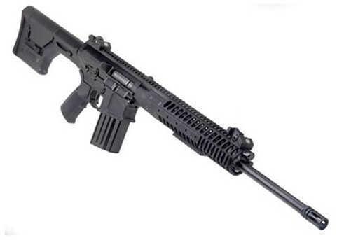 """LWRC Base REPR 7.62 NATO 20"""" Barrel 20 Round Piston/Rail Semi Automatic Rifle BREPRR7B20"""