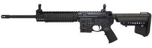 "LWRC M6A2 Special Rifle-Teams 223 Remington /5.56mm Nato 14.7"" Barrel 10 Round Black Semi Automatic Rifle M6A2R5B14PCA"