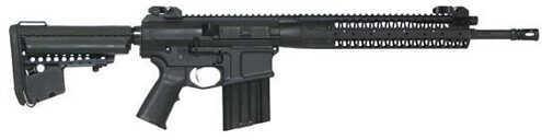 "LWRC International REPR 7.62 NATO 16"" Barrel 20 Round Piston/Rail Semi Automatic Rifle REPRR7B16"