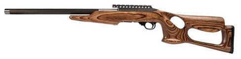 "Magnum Research Magnum Lite 22 Magnum 19"" Barrel 9 Round Barracuda Nutmeg Thumbhole Semi Automatic Rifle ZMLR22WMBN"