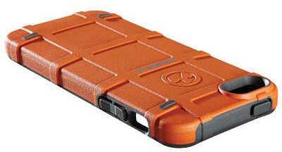 Magpul Industries Corp. Magpul Bump Case iPhone 5/5s Orange MAG454-ORG