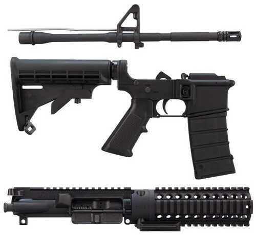 "MGI MG Industries Hydra Modular 5.56 NATO 16"" Barrel 30 Round Semi Automatic Rifle MARCK15001"