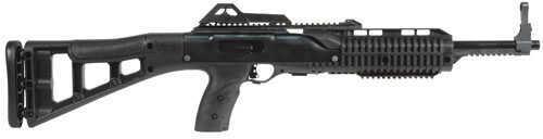 "Hi-Point 9TS 9mm Luger 16.5"" Barrel 10 Round Target Stock Black Semi Automatic Rifle 995TS"