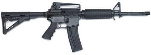 """Chiappa M4-22 22 Long Rifle 16"""" Barrel 2 28 Round Magazines Semi Automatic Rifle M42228CRB"""