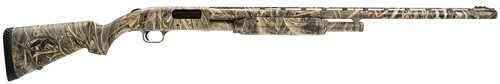 "Mossberg 500 AP 12 Gauge 28"" Barrel 3"" Chamber 6 Round Realtree Max-5 camo Pump Action Shotgun 52281"