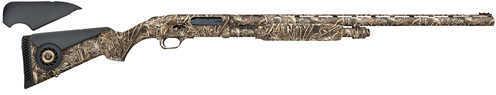 "Mossberg 835 12 Gauge 28"" Barrel 3.5"" Chamber  6 Round Realtree Max-5 Camo   Pump Action Shotgun 62151"