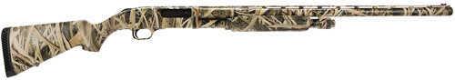 "Mossberg 835 Ulti-Mag 12 Gauge Shotgun 28"" Barrel 3.5"" Chamber 4 Round Mossy Oak Shadow Grass Blades Pump Action Shotgun 63521"