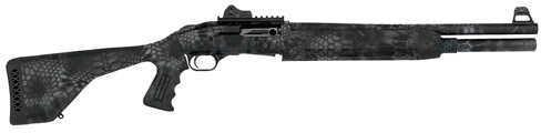"Mossberg 930 SPX Pistol Grip 12 Gauge 18.5"" Barrel 3"" Chamber 8 Round Kryptek Typhon Semi Automatic Shotgun 85373"