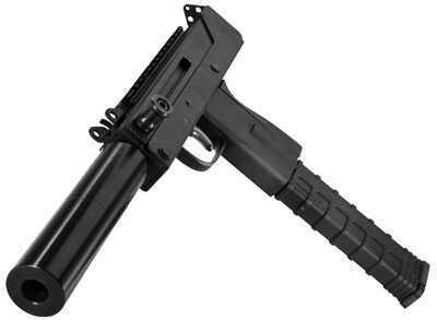 "Pistol Master Piece Arms 9mm Luger 6"" ThRd 35 Round Barrel Extension 30SST"