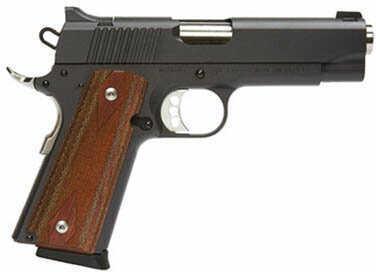 "Magnum Research 1911 Commander C 45ACP 4.33"" Barrel 8 Round Black Semi Automatic Pistol DE1911C"