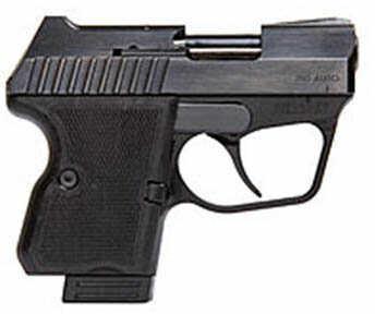 "Magnum Research Micro Desert Eagle 380 ACP 2.22"" Barrel Blued Frame Semi Automatic Pistol ME380BL"