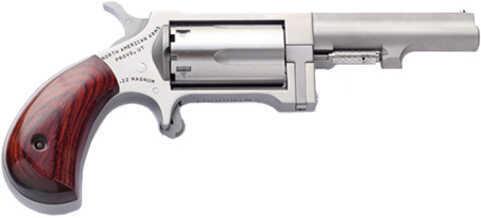 """North American Revolver Arms  SWC250  Sidewinder  Conversion  22/22 Mag     2.5"""" Barrel"""