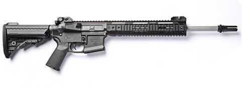 "Noveske N4 LO-PRO 300 AAC Blackout 16"" Barrel 30 Round Semi Automatic Rifle R-16-300BLK"