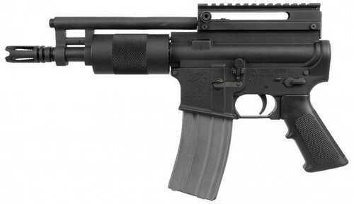 "Olympic Arms OA-93   223 Remington /5.56mm Nato   6.5"" Barrel   30 Round   Black Semi Automatic Pistol OA93"