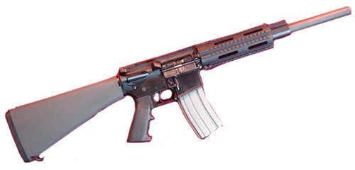 "Olympic K16 223 Remington 16"" Barrel  Quad Rail Ergo Grip   Semi Automatic Rifle  K16QR"