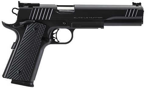 Para USA Elite LS Hunter 10mm 6 Inch Barrel 9 Round Mag Stainless Steel Black Semi Automatic Pistol 96666