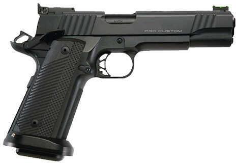 "Pistol Para USA Pro Custom Semi-Automatic 1911 Full 45 ACP 5"" Barrel 14 Rounds 96705"