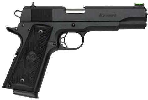 "Para USA Expert 45 ACP 5"" Barrel 8 Round Black Semi Automatic Pistol 96746"