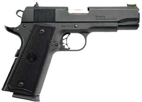 "Para USA Expert Commander Black 45 ACP 4.25"" Barrel 8 Round Semi Automatic Pistol 96748"