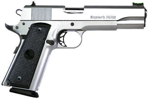 "Para USA Expert 14.45 45ACP 5"" Barrel 14 Round Stainless Steel Semi Automatic Pistol 96766"