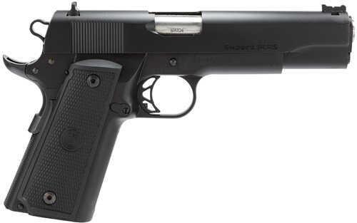 "Para USA Expert 14.45 45 ACP 5"" Barrel 10 Round Steel/Nitride Black Semi Automatic Pistol 96767"