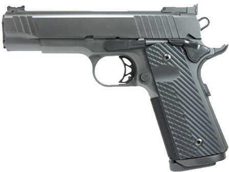 "Pistol Para USA Po Para Signature 45 ACP 4.25"" Stainless Steel G10 Grips PCX845S"